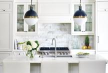 Kitchen / by Sarah Sutin