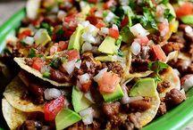 Recipes / by Shawna Prestridge