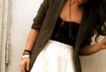 Outfits I like :)