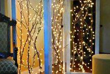 DIY Home Mood Lighting