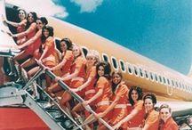 Fly Girls / by Cynthia Nielsen