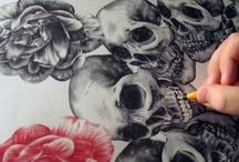 Art and Illustration / Art and illustration