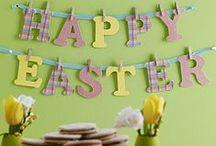 Easter / by Rachel Wells