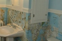 Bathroom Pizazz