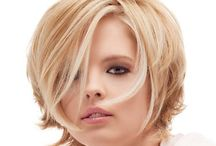 Hair Style & Color