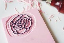 Printmaking/Stampmaking