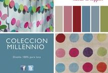 Inspiraciones Design Carpets  / Ambientaciones y decoraciones donde podes ver alfombras de nuestras coleccion.