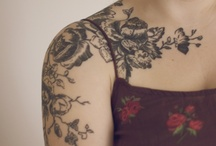 Tattoos / by Jessica H