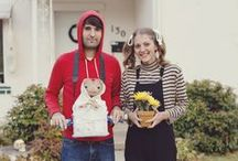 Goodwill Halloween / Find all you need for your Halloween costume at Goodwill! Just use some creativity (and some ideas from Pinterest) and you're good to go! / by Goodwillit New Mexico