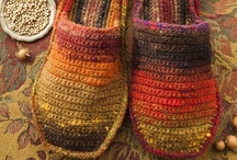 Crochet for Feet / by Belinda O'Toole