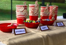 Grad Party Ideas...It's not as far away as we think!