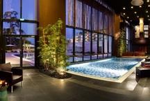 Le plaisir du spa en Rhône Alpes