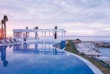 Le soleil Tunisien pour se ressourcer