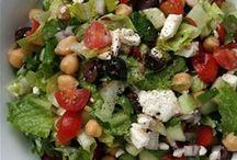 Paleo Soup & Salad