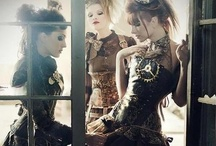 Steampunk/Costumes