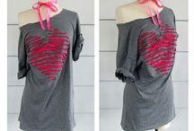 Diy Cut Out Clothing