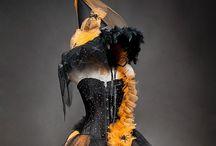 Halloween / by Abby Rayburn