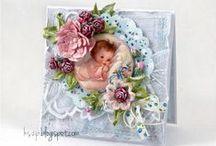 Children/Baby cards