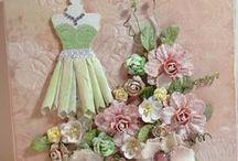 Dress cards/Dresses