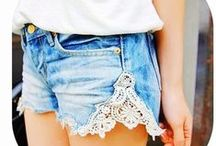 DIY outfit