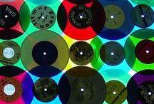 Retro Lights, Vintage Love