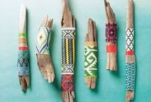 Colour Love / Palettes, schemes, beautiful colour inspiration