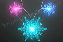 Frozen Party Ideas / Not only do we offer lovely light up snowflake and snowman products that work wonders at a Frozen theme party, but we now offer official Disney Frozen merchandise too! Love all the DIY party ideas too - saving the best here to try later. Let it glow!