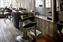 Barbershop / All things barbershop and men's styling and care