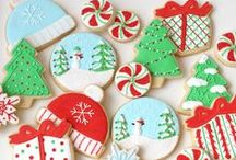 Holiday Cookie Ideas / The absolute best cookie recipes to help you survive the holiday season! / by Central Restaurant Products