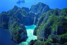 Southeast Asia / by Kylee Sorensen