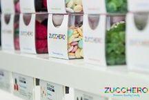 """ZUCCHERO CANDY / Zucchero® propone solo dolci con coloranti naturali, utilizzando ingredienti premium di altissima qualità. """"Non solo buoni"""", ma soprattutto """"sicuri"""" è l'identità dei prodotti Zucchero! Le migliori materie prime sono alla base dei processi produttivi e la qualità è il motivo essenziale dell'unico ed esclusivo gusto dei nostri prodotti. """"PREMIUM QUALITY CANDY"""" www.zuccherocandy.it/"""