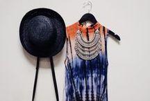Closet / Fashion
