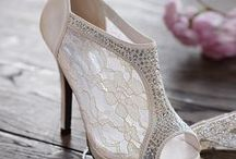 Fancy Shoes / Wedding Shoes, High Heels, Formal Shoes, Party Shoes for Formal Occasions. There are plenty of to-do's on your wedding list, but your wedding shoes can make or break your day. Finding the right shoes, you'll keep you feet happy, accentuate your style, and you'll be able to dance the night away. View our list~