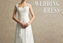 Mature Beauty Bride / Mature Wedding Dresses: When you find your love later in life or getting married for second time wedding, it's not that easy to find a wedding dress you like. Here we have some tips on how to choose wedding dress for bride over 40,50,60,70. Whether you are getting married for the first time or this is your second wedding, we hope our list of older wedding dresses has something for you. Have own ideas about your dress? Make it real with affordable price. Custom-made >> bit.ly/custom-dress