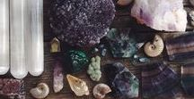 Wiccan Spirituality / Moon Magic and Crystal Energy