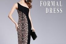 GemGrace Fashion Formal Dress / View formal or semi formal dresses that with fashionable designs. bit.ly/custom-dress