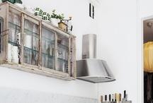 kitchen / by Steph BB