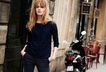Fashion / by Kate Bowman