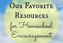 Encouragement / Encouragement for the #homeschool journey