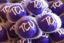 TCU / by Ashley Ottmann