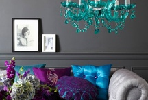 delightful decor / by Ashley Ottmann