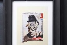 Fine art prints & cards by Gavin Harrison. / My fine art prints ..... most are available at https://gavinhemporium.bigcartel.com/