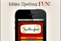 Spelling / #homeschool spelling reviews