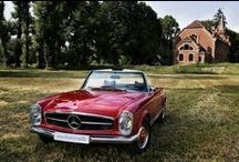 Classics & Heritage / by Mercedes-Benz of South Atlanta
