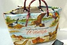 Gabby Malpas bags / Bags made by Gabby Malpas