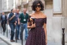 Street Chic / by Maria Chang