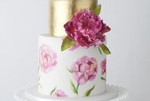 Wedding Cakes / by Swalstead Jewelers