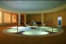 Spas & Salons / Relaxing, modern, classic, chic, every style of spa and salon in one place