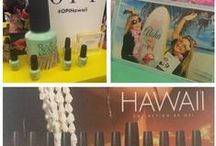 Events / Events from across the world of the professional beauty industry