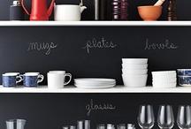 Home: Kitchen / by Matt Vekasy